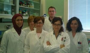 Gruppo di ricerca Dott.Chiara