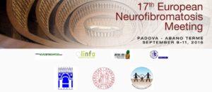 17 ° Congresso Europeo sulle neurofibromatosi