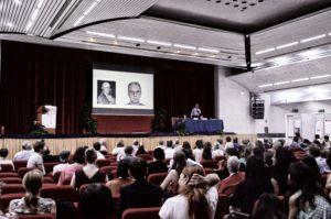 Il Prof. Clementi chiude i lavori del Congresso Europeo sulle Neurofibromatosi