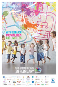 Giornata Internazionale delle Malattie Rare